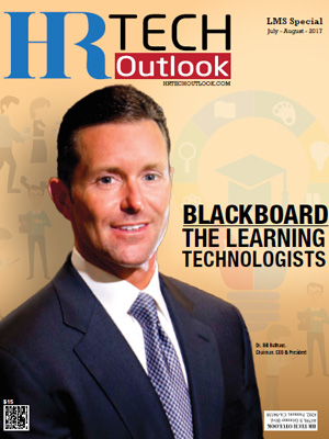 Blackboard:  The Learning Technologists
